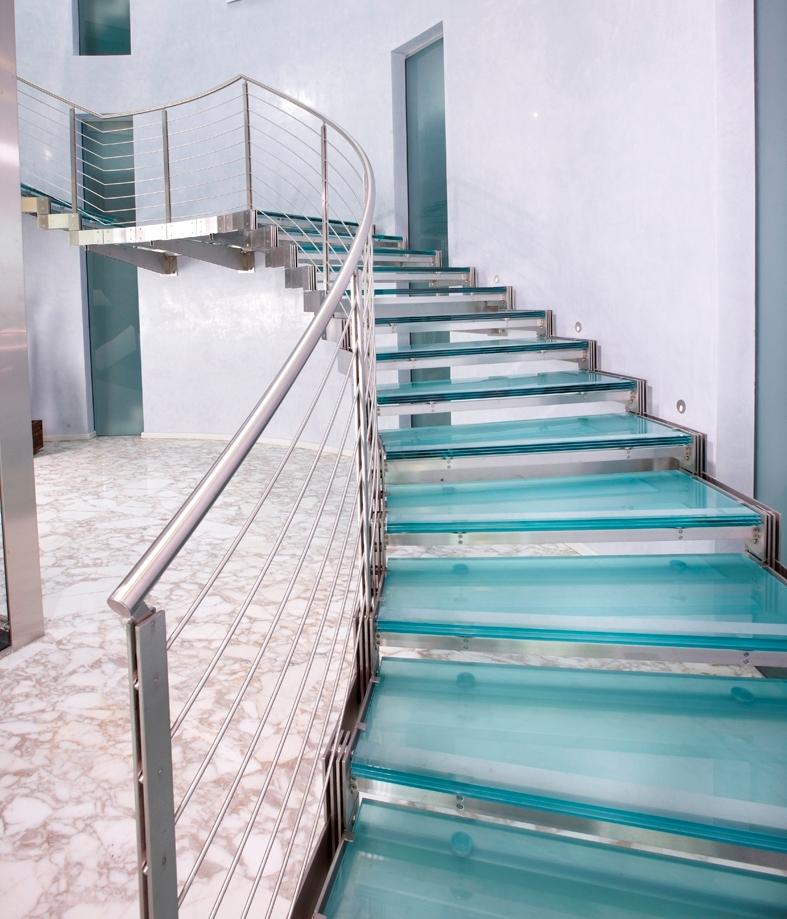 Vendita e installazione scale a rampa incasa - Scale a rampa ...