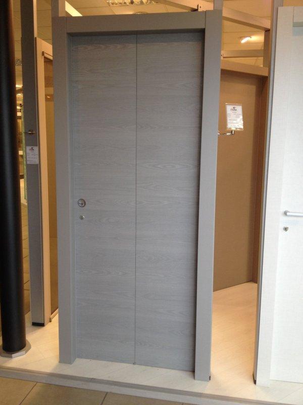 Offerte porte interne scontate showroom Borgo e Savigliano - InCasa
